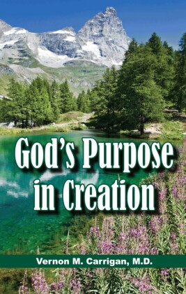 God's Purpose in Creation