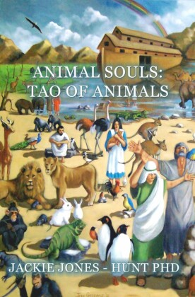 Animal Souls: Tao of Animals