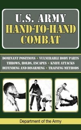 U.S. Army Hand-to-Hand Combat