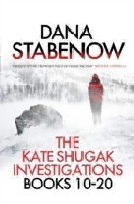 Kate Shugak Investigation Box Set