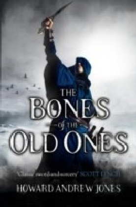 Bones of the Old Ones