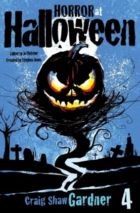Horror at Halloween, Prologue and Part Four, Chuck