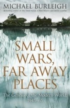 Small Wars, Far Away Places