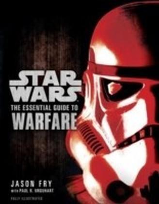 Essential Guide to Warfare: Star Wars