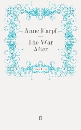War After