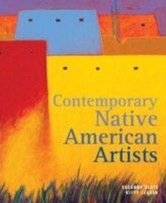 Contemporary Native America Artists