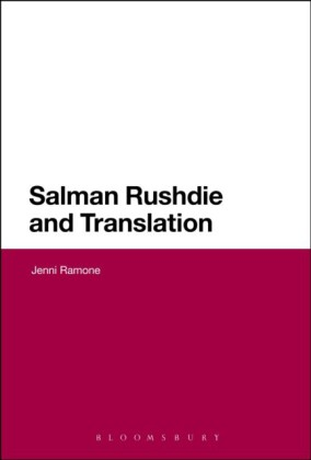 Salman Rushdie and Translation