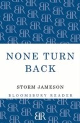 None Turn Back
