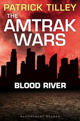 Amtrak Wars: Blood River