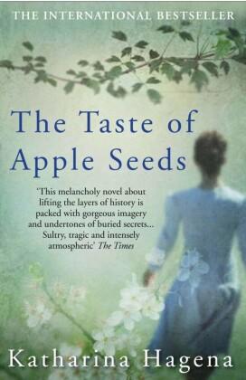 Taste of Apple Seeds