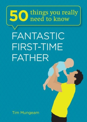 Fantastic First-Time Father