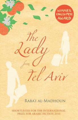 Lady from Tel Aviv