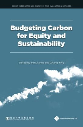 Budgeting Carbon for Equity and Sustainability