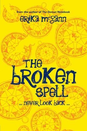 Broken Spell