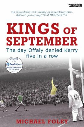 Kings of September