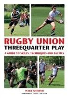 Rugby Union Threequarter Play