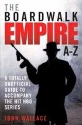 Boardwalk Empire A-Z