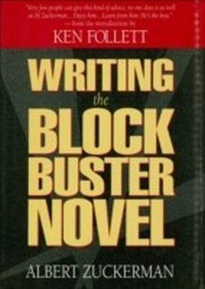 Writing the Blockbuster Novel