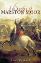 Battle for Marston Moor 1644