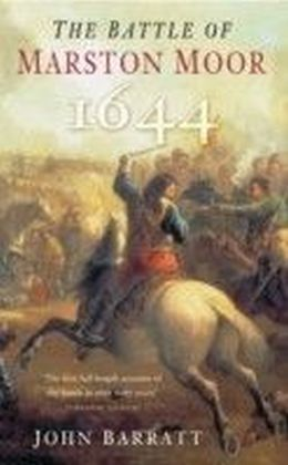 Battle for Marston Moor 1644