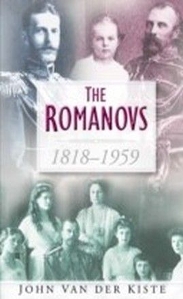 Romanovs 1818-1959