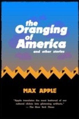 Oranging of America