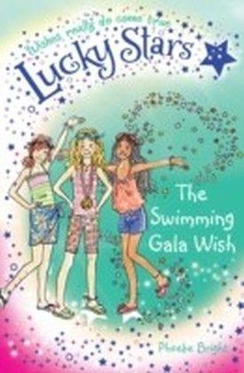 Lucky Stars 10: The Swimming Gala Wish
