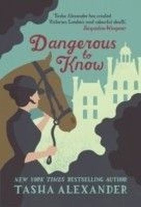 Dangerous to Know: Lady Emily 5