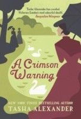 Crimson Warning: Lady Emily 6
