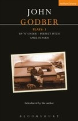 Godber Plays: 3