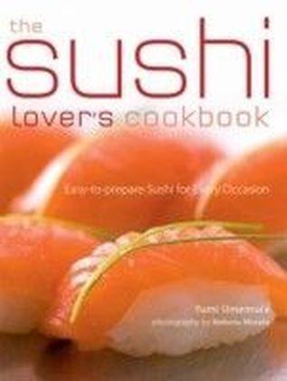 Sushi Lover's Cookbook