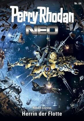 Perry Rhodan Neo 64: Herrin der Flotte