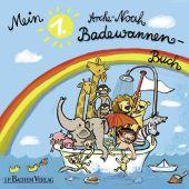 Mein 1. Arche Noah-Badewannenbuch Cover