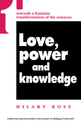 Love, Power and Knowledge