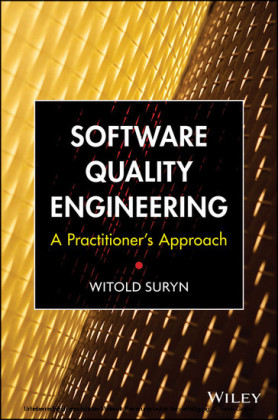 Software Quality Engineering