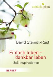 Steindl-Rast, David Cover