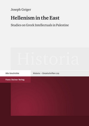 Hellenism in the East