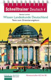 Wissen Landeskunde Deutschland Cover