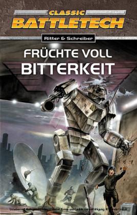 BattleTech - Früchte voll Bitterkeit