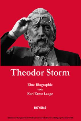 Theodor Storm. Eine Biographie