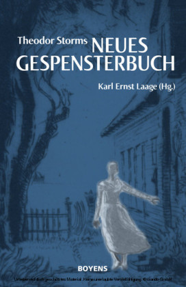 Theodor Storms 'Neues Gespensterbuch'