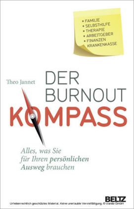 Kompass Burnout