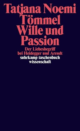 Wille und Passion