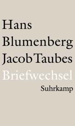 Briefwechsel 1961-1981