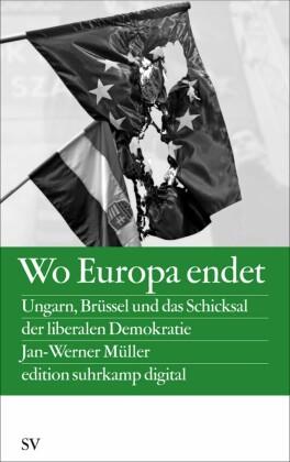 Wo Europa endet
