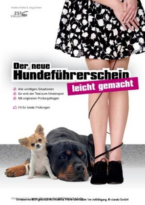 Der neue Hundeführerschein - leicht gemacht!