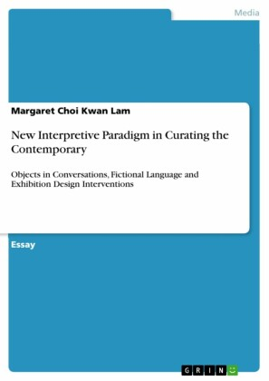 New Interpretive Paradigm in Curating the Contemporary