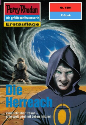 Perry Rhodan 1801: Die Herreach