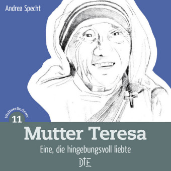 Mutter Teresa