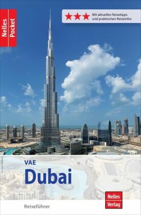 Nelles Pocket Reiseführer Dubai